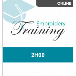 2h00 online Training