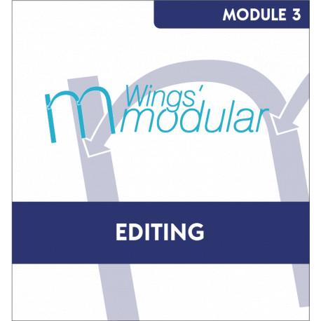 Module Editing