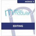 Module 3 - Editing