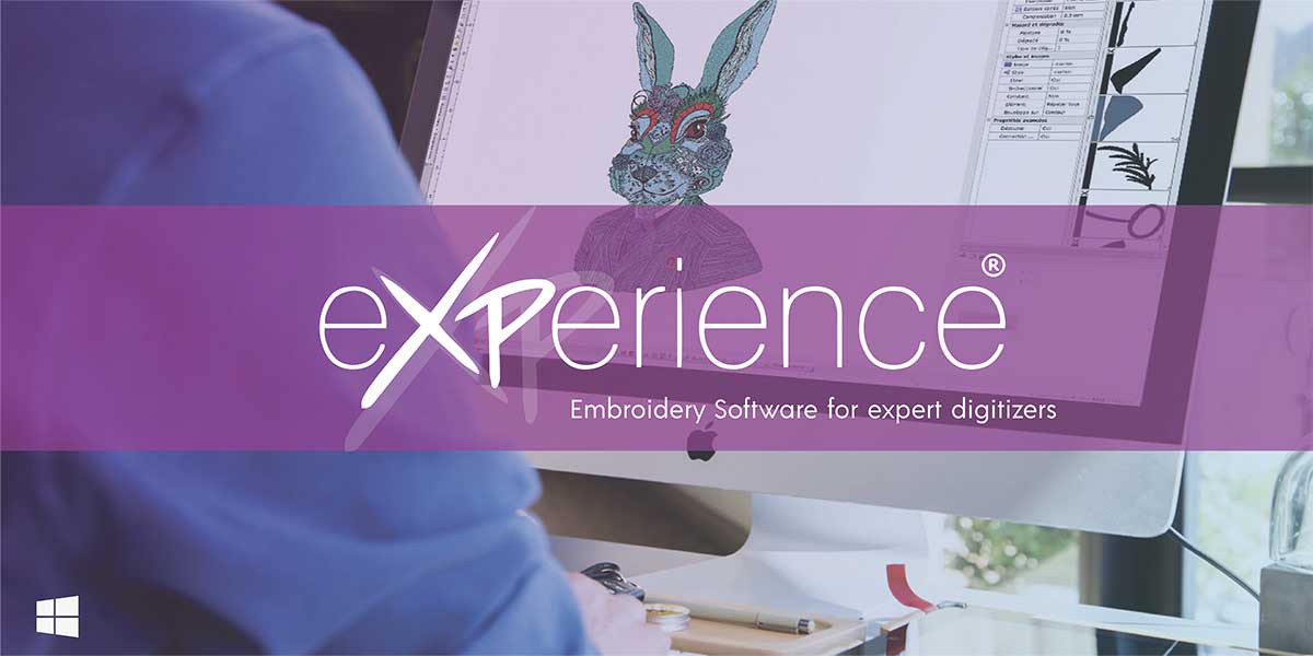 Wings' eXPerience Embroidery Software. Digtizing in dst, hus, pes, vip, art format. Compatible Tajima, Barudan, Singer, Pfaff, Husqvarna embroidery machine. Wilcom, Pulse, Tajima DGML