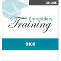 1h00 online Training
