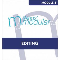 Editing Module
