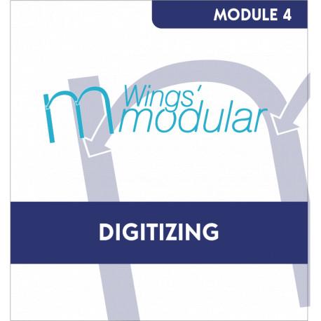 Module Digitizing
