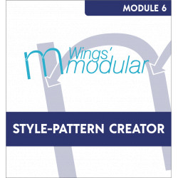 Module Style/Pattern Creator