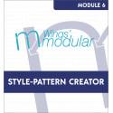 Style/Pattern Creator Module