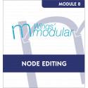 Node Editing Module