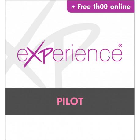 Wings' eXPerience Pilot + Formation offerte