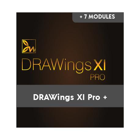 Drawings 6.7 PRO +